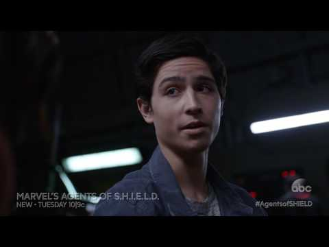 Doing The Right Thing – Marvel's Agents of S.H.I.E.L.D. Season 4 Ep. 7