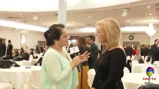 Bonnie Crombie Birthday Celebration @Milan Convention Centre, Mississauga on TAG TV