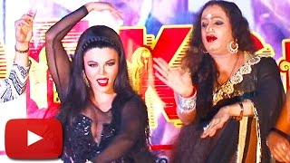 Rakhi Sawant's CHEAP DANCE | Shocking TRANSGENDER Look | LehrenTV