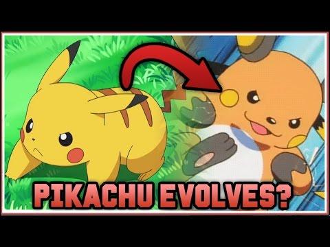 5 Times Ash s Pikachu Nearly Evolved Into A Raichu