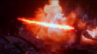 Godzilla Tribute/AMV -