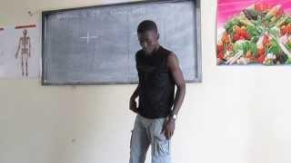 CASTING A MAN (Côte d'Ivoire)