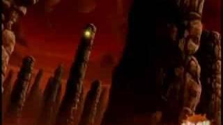 avatar the final battle