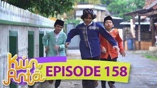 NGAKAK, Sobri, Haikal & Asun di Suruh Pulang, ga di Kasi Ongkos Sama Pakde - Kun Anta Eps 158