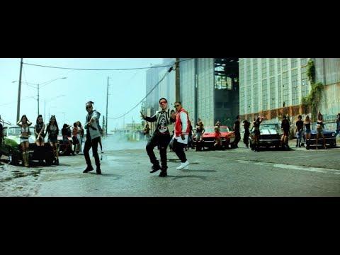 Xxx Mp4 De La Ghetto Daddy Yankee Ozuna Chris Jeday La Formula Video Oficial 3gp Sex