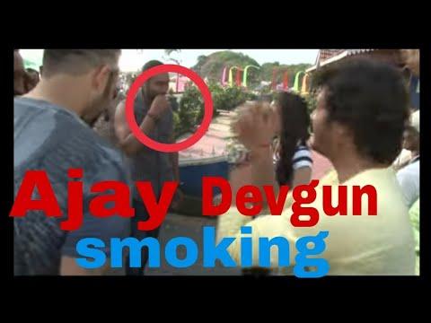 Xxx Mp4 Ajay Devgun Smoking On Sets Of Golmaal 3gp Sex