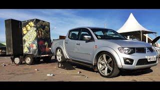 Carretinha Treme Terra 2017 - Audio Car - 12 Eros 7K