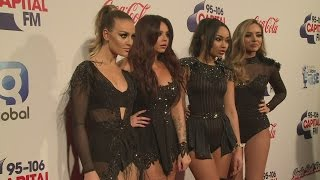 LITTLE MIX collaborate with 5SOS to make Little Summer?