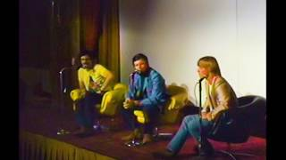 MidAmeriCon (1976) Worldcon - Star Wars Q&A