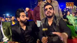 Live Interaction with Parmish Verma & Desi Crew Satta | PTC Music Awards 2018