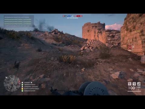 Battlefield1 Deutsch Operation neue dlc karten gallipolli   kap helles achi baba