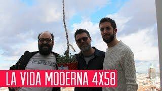 La Vida Moderna 4x58...es anunciarte como vientre de alquiler con: Vendo boli y regalo bebé