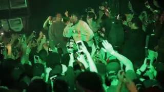 "A$AP Rocky - ""Lord Pretty Flacko Jodye 2 (LPFJ2)"" - Live At Ham On Everything"