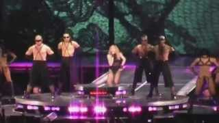 05. Madonna - Vogue [Sticky & Sweet Tour Live in Milan]