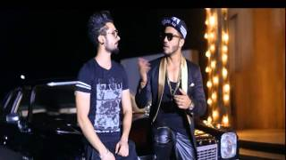 All Black Full Song Shootout | Sukhe | Raftaar | New Punjabi Song