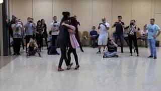 Lloyd kappas - Mapira da Laurinda / choreo by Nemania & Laura
