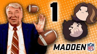 Madden NFL '94: How Do You Football - PART 1 - Game Grumps VS