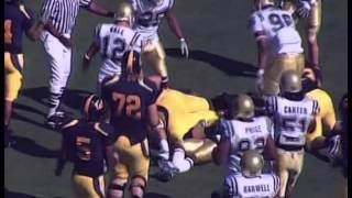 2008 Campbel Trophy Winner Alex Mack (California)- Highlights