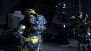 Halo: Reach - 10 Things You Probably Never Noticed