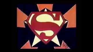 Superman Aquaman Hour Of Adventure   1967