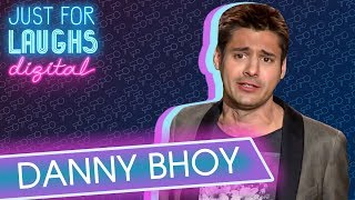 Danny Bhoy - All Church Hymns Have The Same Lyrics