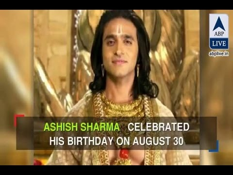 Xxx Mp4 In Graphics It Was Scary Said Siya Ke Ram Actor On Receiving Blood Written B Day Card 3gp Sex