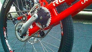 اجمل الدراجات التي قد تراها في حياتك