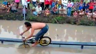 BEST BiKE RACE EVER ON EARTH !!!