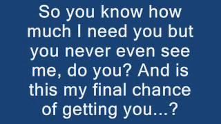 Coldplay - Shiver Lyrics