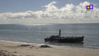 Mozambique - Along the coast