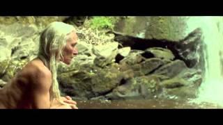 THE SURVIVALIST Trailer (2016) Mia Goth