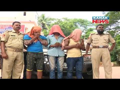 Xxx Mp4 Rape Attempt On Odia Actress Police Arrests 3 Accused 3gp Sex
