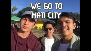 Vlog# 1 | Dahican, Mati City