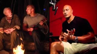 Journey 2: The Mysterious Island - Dwayne Johnson Sings