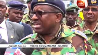 Kenyans warned of spreading malicious rumours
