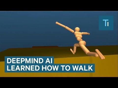 Xxx Mp4 Google S DeepMind AI Just Taught Itself To Walk 3gp Sex