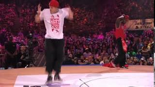 LOCKING dance Battle : Manu & Loic  vs Alex & Ice