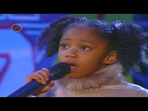 Jamia Simone Nash - Star Spangled
