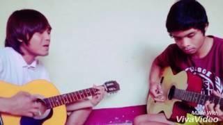 'Le jodoh' (Adista) cover Adi putra & bayu