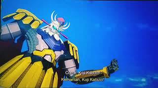 Mazinger Z 無限, Koji Kabuto Vs Dr.Hell