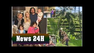 London couple ditch hectic london life for the idyllic island of bali | News 24H