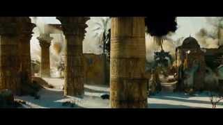 Transformers: Revenge of the Fallen - Operation Firestorm [HD]