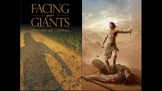 Facing Your Giant