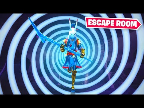 IMPOSSIBLE DREAM WORLD FORTNITE ESCAPE