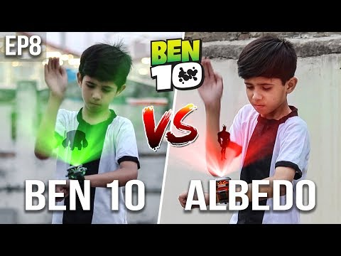 Xxx Mp4 Ben VS Albedo Ben 10 Transformation In Real Life Episode 8 A Short Film VFX Test 3gp Sex