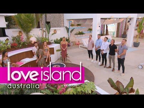 Xxx Mp4 Cassidy Steals Grant From Tayla Love Island Australia 2018 3gp Sex