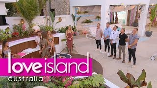 Cassidy steals Grant from Tayla | Love Island Australia 2018