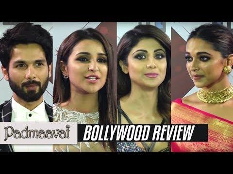 Xxx Mp4 Bollywood Reviews On Padmaavat Deepika Padukone Shahid Kapoor Varun Dhawan 3gp Sex