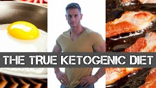 Ketogenic Diet vs. Low Carb Diet: Thomas DeLauer
