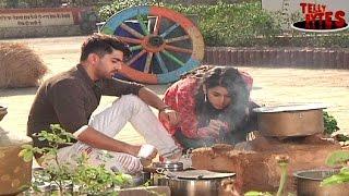 Neil making Breakfast for Avni in Naamkaran